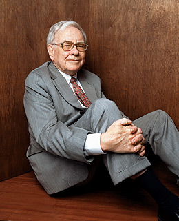 Warrn Buffett